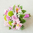 SINCERELY YOURS BRIDESMAID BOUQUET