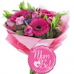 MUM TO BE BOUQUET